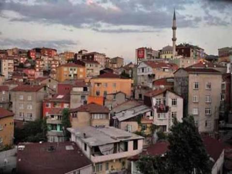Okmeydanı İstanbul'un en gözde merkezine dönüşüyor!