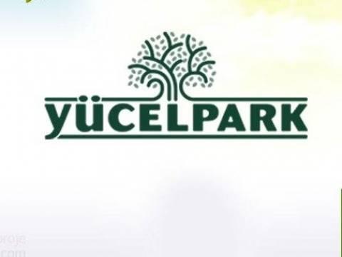 Teknik Yapı Yücel Park 299 bin TL'den ön satışta!