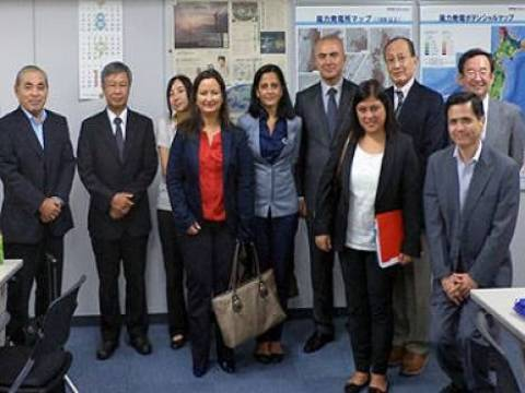 Japonlar, Balıkesir ve Çanakkale'de yatırım yapacak!