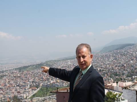 Hüseyin Aslan: İzmir'de konutzedeler ortaya çıkabilir!