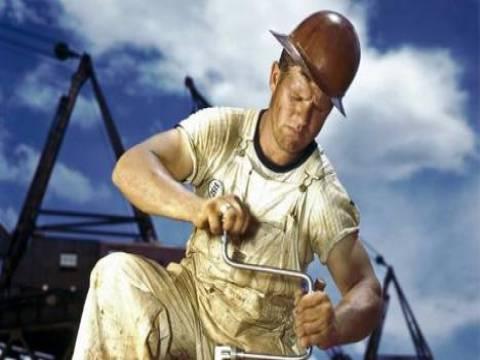 İnşaat sekörünün iş gücü maliyet endeksi yüzde 3.2 oranında arttı!