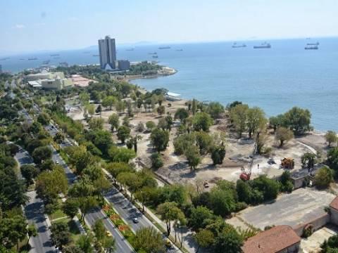 Ataköy'de 5 yıl önceki arazi satışına iptal kararı!