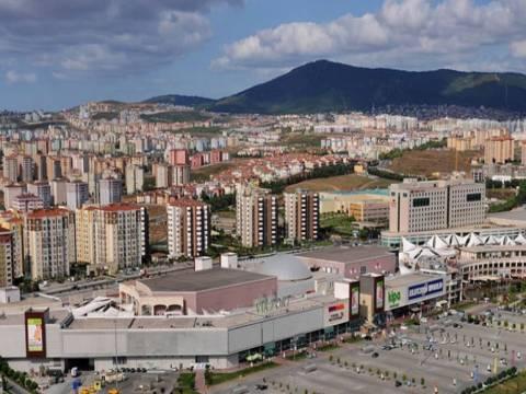 Pendik Kurtköy'de satılık arsa! 17.3 milyon TL'ye!