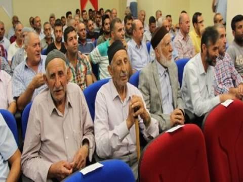 TOKİ Hasankeyf Konutları için 2 bin başvuru alındı!
