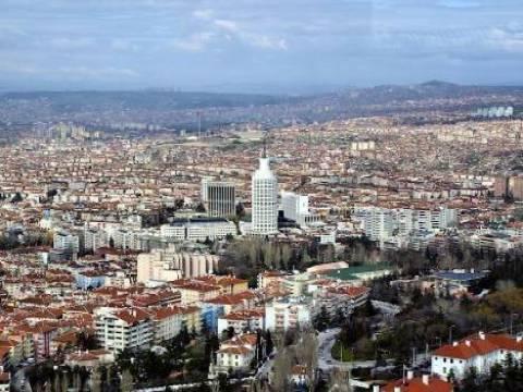 Ankara Etimesgut'ta 5.7 milyon TL'ye 5 arsa satılıyor!