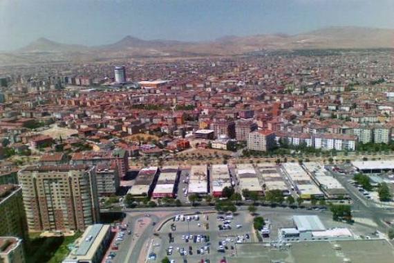 Konya Selçuklu'da icradan satılık bina! 3.6 milyon TL'ye!