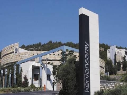 Kervansaray Bodrum Hotel icradan satışa çıktı!