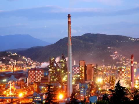 Erdemir 1 milyar dolarlık yatırımla dünya markası olacak!