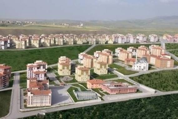 TOKİ Gaziantep Şehitkamil Kuzeyşehir 1. Etap başvuru!