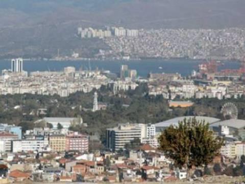 İzmir'de kentsel dönüşüm sivil toplumun gündeminde!