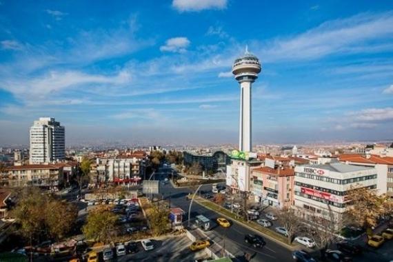 Ankara Defterdarlığı'ndan satılık 4 arsa! 37 milyon TL'ye!