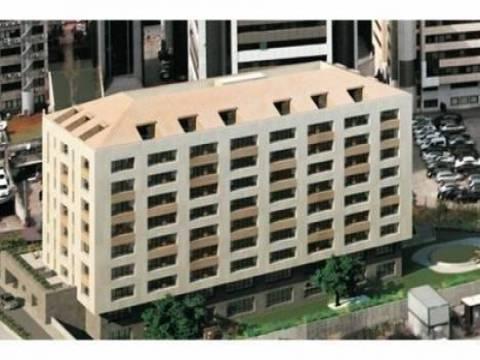 Soyak Soho ofis ve rezidans projesi olarak kusursuz bir yaşam alanı sunuyor!
