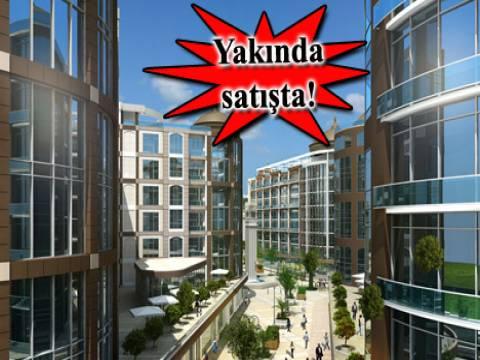 ViaPort Luxury projesi Kurtköy'de yükseliyor!