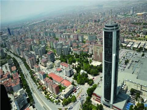Türk Kızılayı Konya'da inşaat ihalesi yapacak!