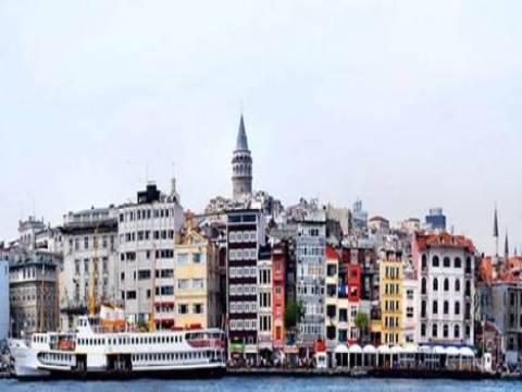 Arapların yeni yatırım adresi Karaköy!