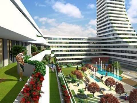Bursa Harmony Towers'ın örnek daire görselleri yayınlandı! 264 bin liraya!