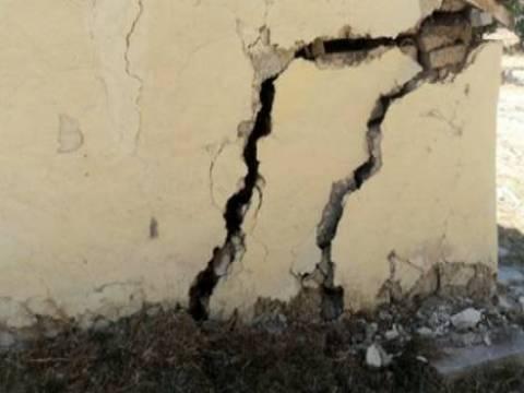İstanbul'un bir çok bölgesinde binalar riskli denilerek evler boşaltılıyor!