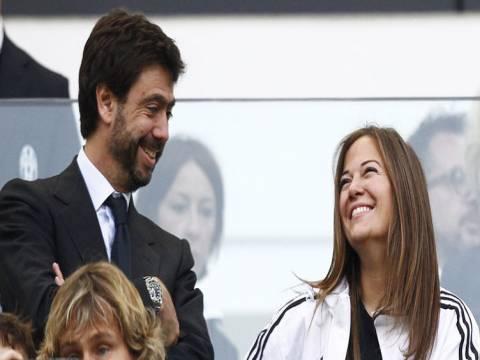 Andrea Agnelli sevgilisi için 21 milyon Euro'ya ev aldı!