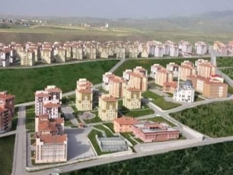 TOKİ Konya Ladik 799 konut ihalesi bugün!