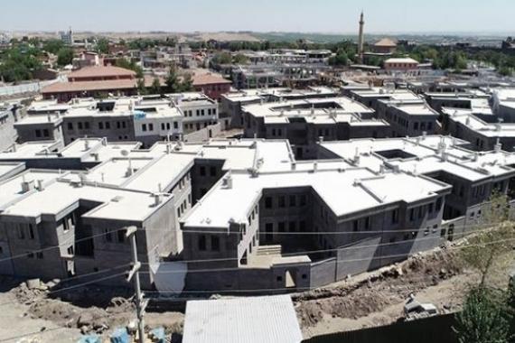 Yeni Diyarbakır projesi 2019'da teslim!