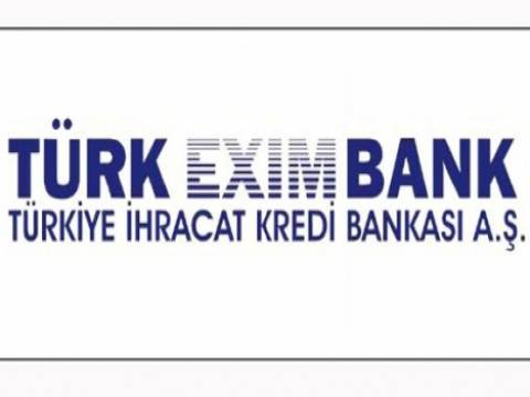 Türk EximBank yurt dışında Türk enerji firmalarına kredi sağlıyor!