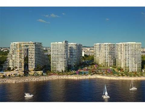 SeaPearl Ataköy'de ilk etap Temmuz'da teslim edilecek!