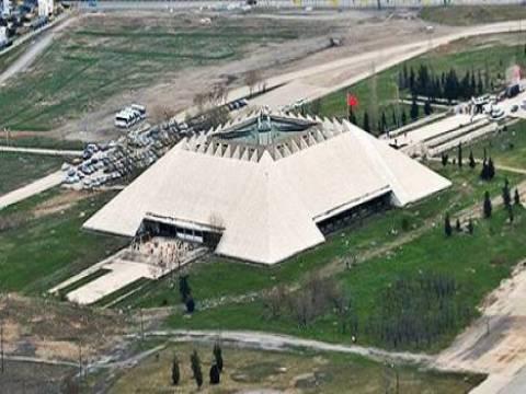 Atatürk Kültür Merkezi'nin yol haritası belirleme çalışmaları devam ediyor!