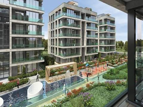 Alya Grandis ev fiyatları 2018!
