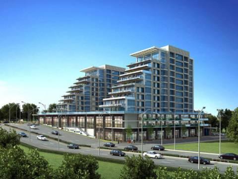 1 Coastal City projesinde Dubaililerle ön anlaşma imzalandı!