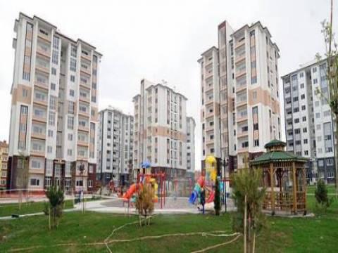 TOKİ Ankara Altındağ Konutları satışta!