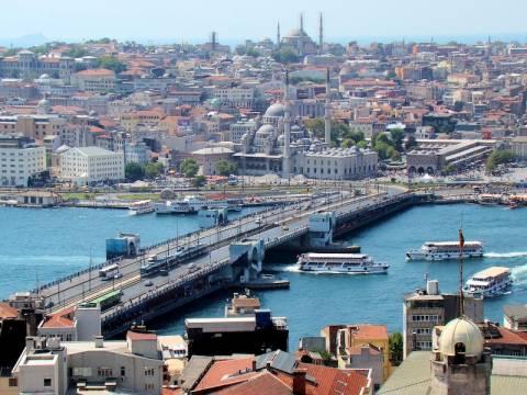 İstanbul Büyükşehir Belediyesi'nden satılık 5 arsa!