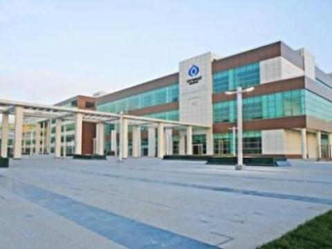Sultangazi Belediye kompleksi hizmete açıldı!