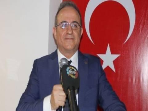 İzmir Bayraklı Şehir Hastanesi 2018'de hizmete girecek!