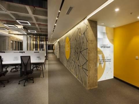 INC Research İstanbul Merkez Ofisi Avcı Architects imzası taşıyor!