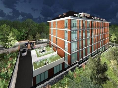 Fimar Yapı'dan Livera Homes projesi geliyor! Yeni proje!