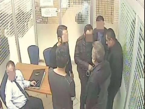 Ataşehir'de tapu çetesi operasyonu!