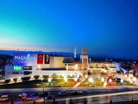 Erzurum AVM ve Magnesia AVM 'Forum' oldu!