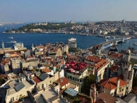 İstanbul'da en çok hangi semtlerden ev bakılıyor?