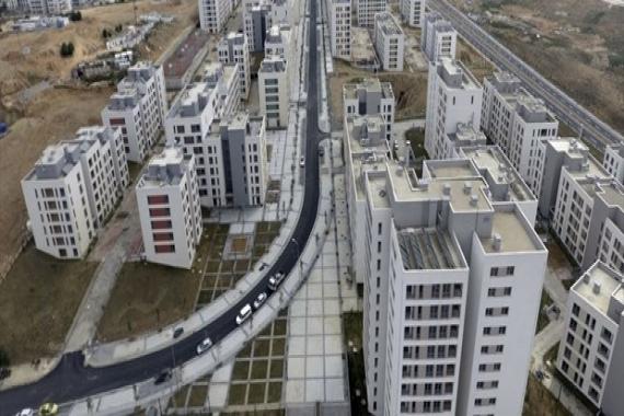TOKİ Kayaşehir 140 konut kura sonuçları!