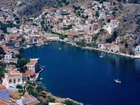 Yunanistan'ın bazı bölgelerinde elektrik kesintisi yaşanıyor!