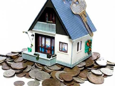 Konut kredisi faizleri 2013'teki gibi düşük olmayacak!