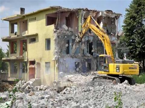 Gaziosmanpaşa'da kentsel dönüşüm 15 yılda bitecek!