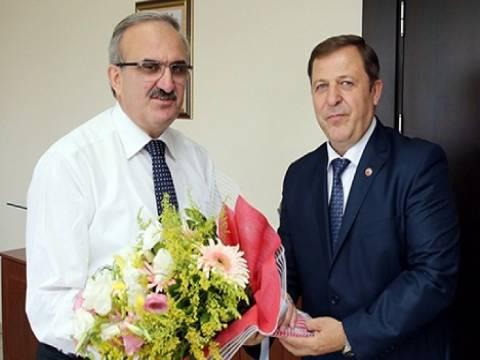Bursa'da emekliler TOKİ'ye ev talebinde bulundu!