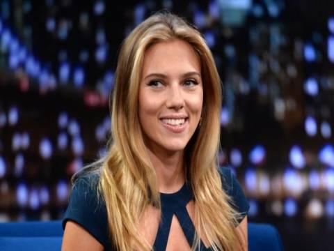 Scarlett Johansson 3,8 milyon dolara malikane aldı!