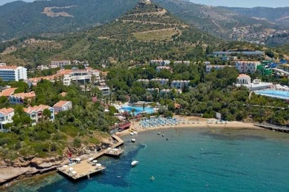 İzmir Menderes'te satılık tarla! 8.9 milyon TL'ye!