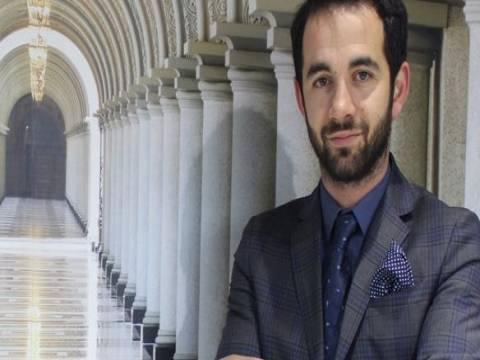 Cengiz İloğlu: Yenişehir'de arsa ve konut fiyatları yükseldi!