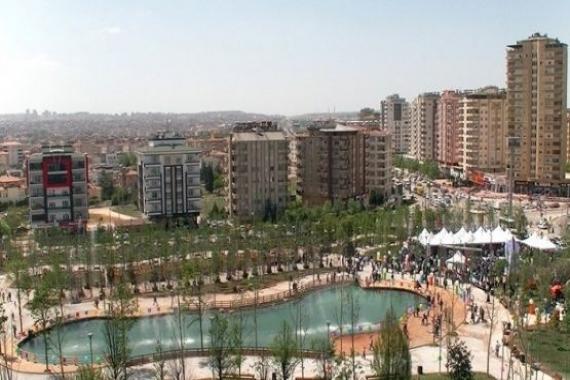 Gaziantep Büyükşehir'den satılık 2 arsa! 33.9 milyon TL'ye!