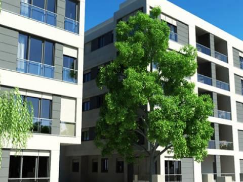 ATS Marin Park 2 projesi 1 ay sonra satışa çıkacak!