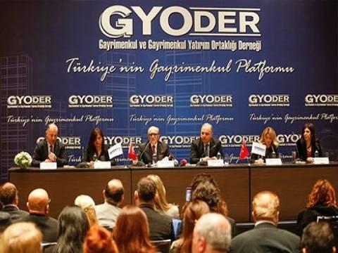 Türkiye'deki emlak sektörü, Avrupa'ya göre daha çok kazandıracak!