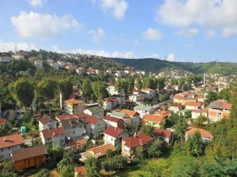Beykoz'da 3 bin 300 aile tapusuna kavuşuyor!